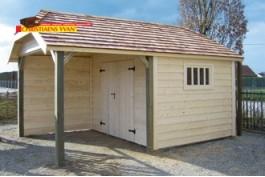 Tuinhuis, Garage of Carport kopen? Bestel online - Betaling bij ...